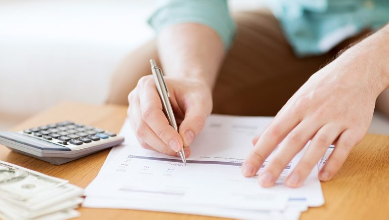 Thinking about making some financial New Year's resolutions?